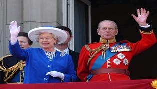 Fallece el príncipe Felipe a los 99 años