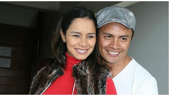 Maricielo Effio y Ernesto Pacheco revelaron esta drástica decisión sobre su matrimonio