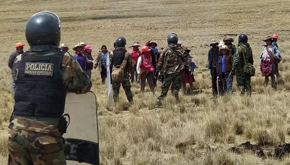 Poblador pierde la mano y otro queda en coma tras batalla campal en Cusco.