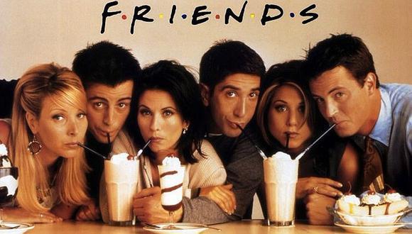 Las curiosidades de 'Friends', a 15 años de su capítulo final