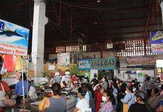 Contraloría identificó incumplimiento de normas sanitarias en Mercado Modelo de Huánuco