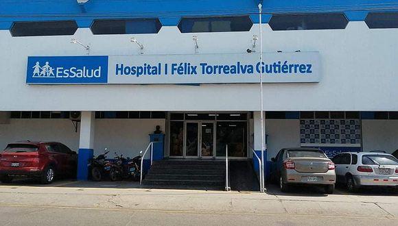 Ica: Paciente positivo al virus fuga del hospital