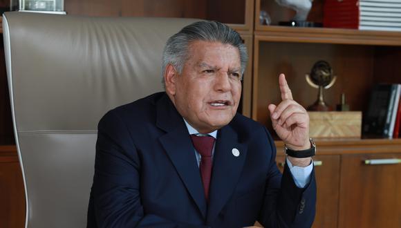 César Acuña sostendría reunión con embajador ruso.