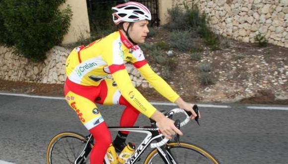 Bélgica: Ciclista fallece tras ser atropellado en plena carrera