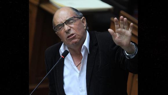 Corte Suprema ratifica condena de 5 años de prisión efectiva contra Edwin Donayre por caso Gasolinazo