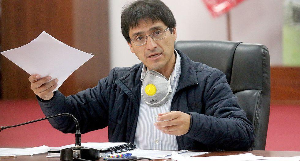Gobernador regional de Cusco llama a ponerse a derecho a cusqueños que arribaron de Lima