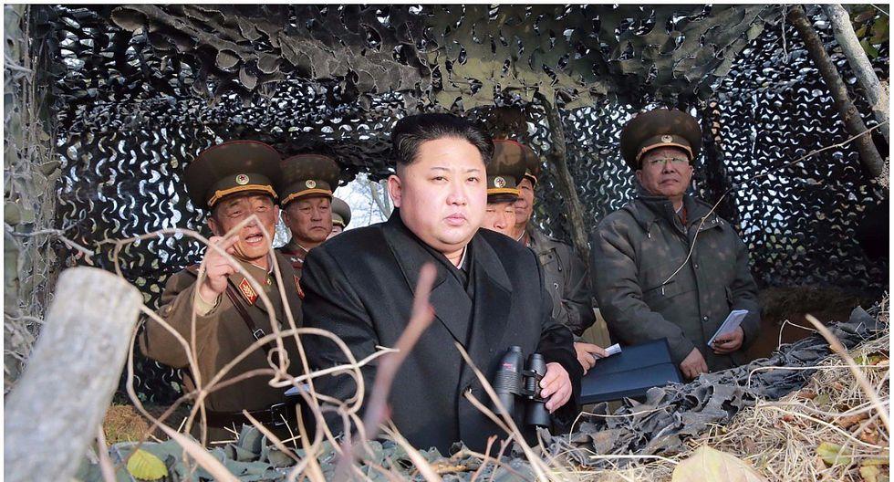 Corea del Norte: China no excluye un embargo total de petróleo a régimen de Kim Jon un
