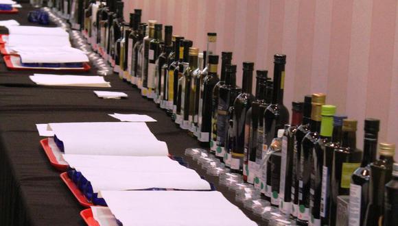 Tacneño logra dos medallas de oro en EE.UU. con el mejor aceite de oliva