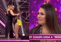 Gisela Valcárcel reveló en Instagram parte de la coreografía de Lady Guillén para Reinas del Show