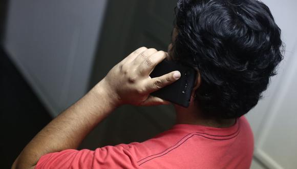 Agente de la Divincri descubrió que presunto estafador que usaba su cuenta es un ciudadano extranjero que vive en el país. (Imagen referencial)
