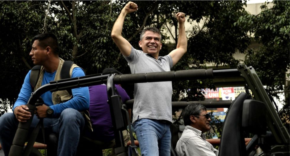 Foto: Miguel Yovera / GEC