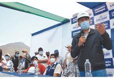 Ordenan que se revise suspensión de Juan Carlos Morillo, gobernador regional de Áncash