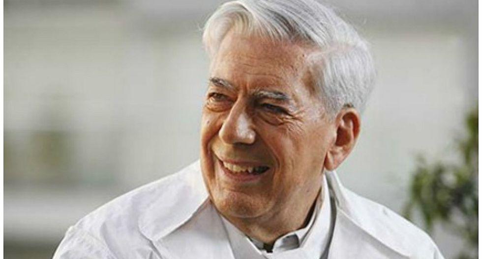 Crean canción en honor a escritor Mario Vargas Llosa (video)