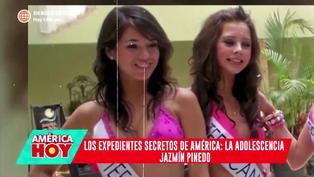Mariella Zanetti presenta fotos inéditas del antes y después de Jazmín Pinedo