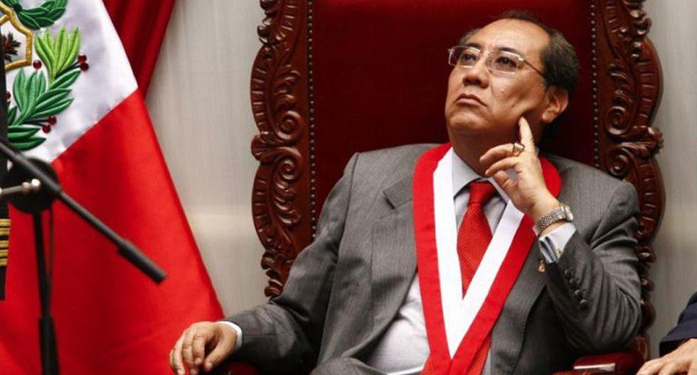 Fernando Calle (Foto: Archivo Correo)