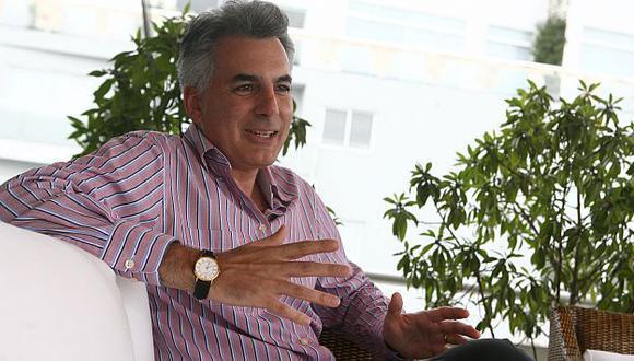 El hijo de escritor peruano Mario Vargas Llosa sostuvo también que la candidata presidencia de Fuerza Popular (FP), Keiko Fujimori, le aseguró que si el resultado le es adverso, lo reconocerá. (Foto: GEC)