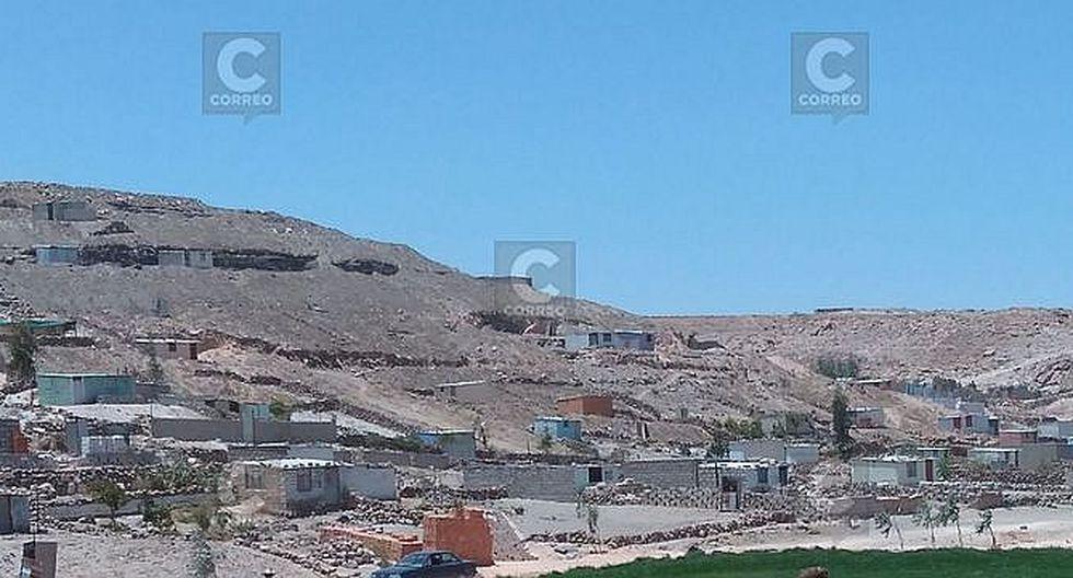 Quieren que el Gobierno Regional de Arequipa agilice venta de terrenos