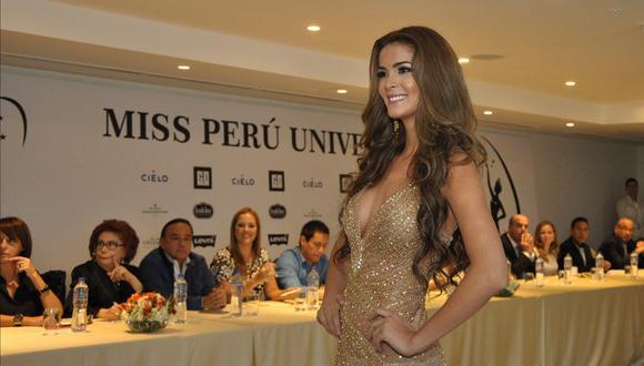 Miss Perú 2015: Critican elección de  Laura Spoya por este video