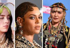 George Floyd: Beyoncé, Madonna, Billie Eilish y más artistas indignados por su muerte