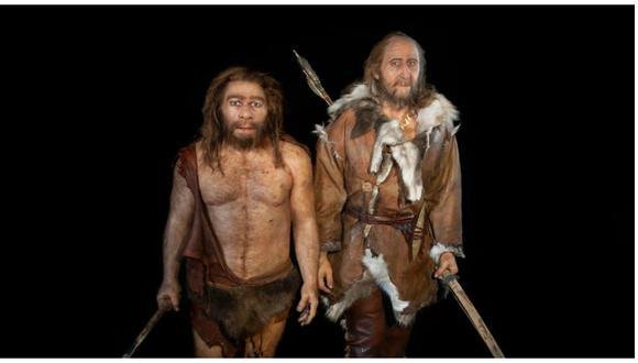 Ciencia: Cruce entre neandertales y homo sapiens fue hace más de 100 mil años