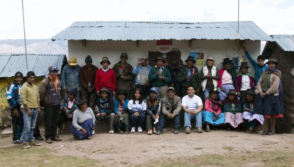 Primera marca peruana es semifinalista del Premio Kunan