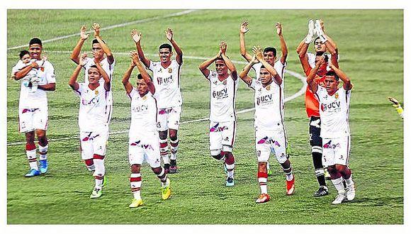 Copa Perú: Atlético Grau sale por la hazaña de volver al fútbol profesional