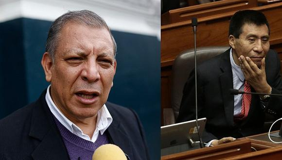 Frente Amplio solicitará reconsiderar denuncia contra Moisés Mamani (VIDEO)