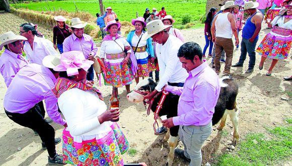 Fiestas de santiago en el valle del Mantaro serán espacios propicios para el contagio de COVID-19