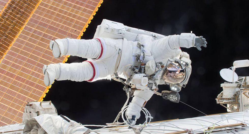 Navidad 2015: Esta será la cena de Nochebuena para los astronautas