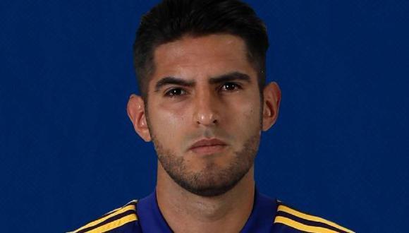 Carlos Zambrano está en la lista de convocados para la Copa Libertadores. (Foto: Boca Juniors)