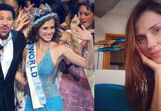 Maju Mantilla celebró 16 años de su coronación como Miss Mundo (VIDEO)