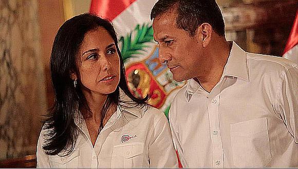 TC continuará debate de hábeas corpus de Humala y Heredia el 10 de abril