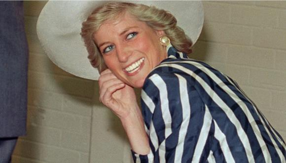 """Diana: The Interview that Shook the World"" se estrena en DIRECTV el 20 de enero. (Foto: Netflix)."