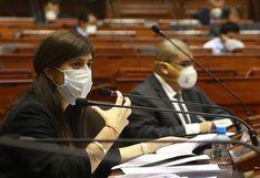 MEF rechazará norma que congela deudas