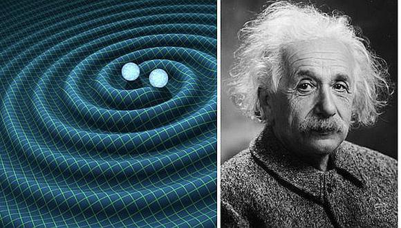 Albert Einstein: detectan cuarta onda gravitacional que confirma teoría de hace un siglo