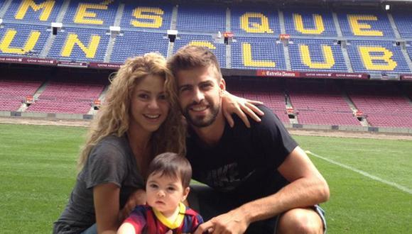 """Shakira: """"Es más fácil dar a luz que hacer un disco"""""""