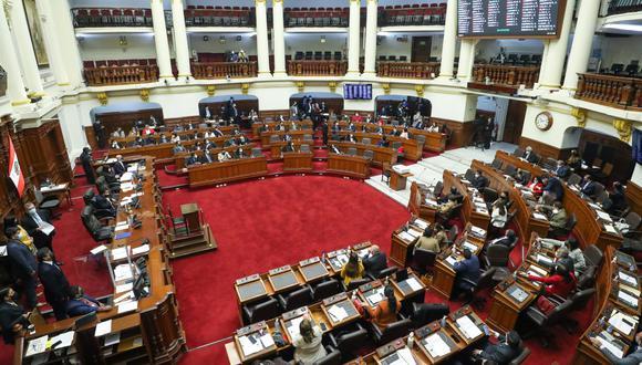 21 congresistas representantes de Lima y Callao cobraron por gastos de instalación.  (Foto: El Congreso)