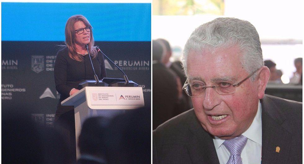 González Rocha pide al Ejecutivo respaldar proyecto minero Tía María