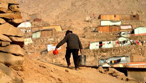 Gobierno espera reducir la pobreza en 3.7% al 2021 por crecimiento de la economía