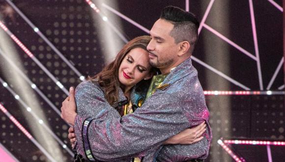 """Emilia Drago se aleja de """"Reinas del show"""" tras sufrir lesión durante los ensayos. (Foto: GV Producciones)"""