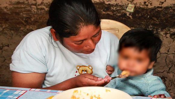 Midis: Más de 70 profesionales de Cuna Más participaron de una capacitación virtual para reforzar los conocimientos sobre las etapas de crecimiento y desarrollo de niñas y niños, así como sobre los requerimientos nutricionales en menores de 36 meses y la alimentación complementaria. (Foto Midis)
