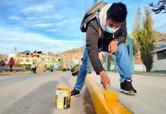 Municipio de Puno realizó tercera jornada saludable