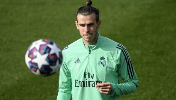 Gareth Bale llegó al Real Madrid en el 2013 y costó 101 millones de euros. Su valor de mercado actual es de 28 millones, según Transfermarkt. (Foto: AFP)