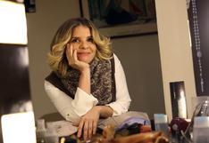 """Johanna San Miguel: """"¿Acaso vamos a estar dos años más  en toques de queda sin sentido?"""""""