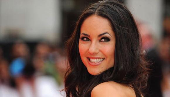 Barbara Mori nació en Uruguay, pero se nacionalizó mexicana, y es una de las actrices más queridas en el país azteca.