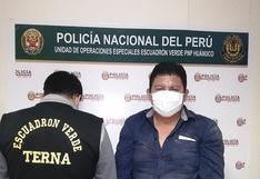 Detienen a sujeto que agredió a 'ladrillazos' a policías