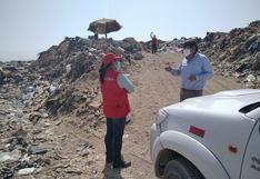 Contraloría alerta deficiencias en servicio de limpieza en Chincha