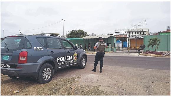 En el juicio oral el fiscal Paolo Macas Benites sustentó que el ciudadano ecuatoriano Jhonny Ramón Romero llevaba de manera ilegal municiones y granada en una bolsa.