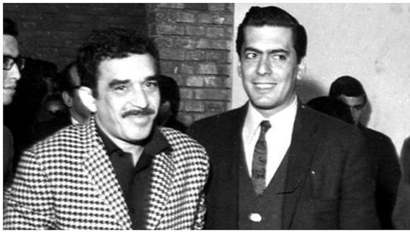Vargas Llosa y García Márquez: ¿Por qué Mario golpeó a Gabo? [FOTO]