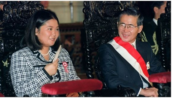 Keiko Fujimori defendió y justificó autogolpe del 5 de abril de 1992